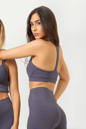 FreeFit Top Dark Grey